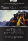 Der Tempel der vier Winde (Das Schwert der Wahrheit, #4) - Terry Goodkind