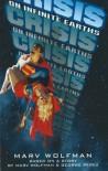 Crisis on Infinite Earths - Marv Wolfman