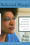 Selected Poems - Rita Dove