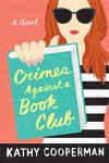 Crimes Against a Book Club - Kathy Cooperman