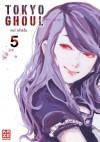 Tokyo Ghoul - Band 5: Der Tag, an dem ich starb -