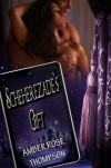 Scheherezade's Gift - Amber Rose Thompson