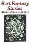 Best fantasy stories - Brian W. Aldiss