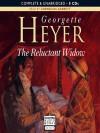 The Reluctant Widow - Cornelius Garrett, Georgette Heyer