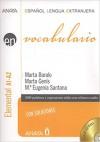 Nuevo Sueña: Vocabulario. Elemental A1-A2 - Rudolfo Anaya