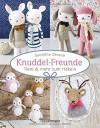 Knuddel-Freunde: Tiere und mehr zum Häkeln - Sandrine Deveze