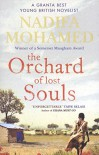 The Orchard of Lost Souls - Nadifa Mohamed