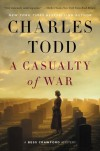 A Casualty of War - Charles Todd