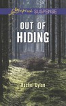 Out of Hiding - Rachel Dylan
