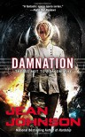 Damnation (Theirs Not to Reason Why) - Jean Johnson