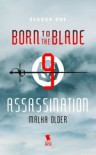 Assassination - Malka Older
