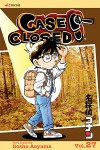 Case Closed, Vol. 27: Game On - Gosho Aoyama