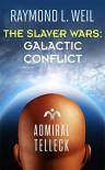 Galactic Conflict - Raymond L. Weil, Frank MacDonald