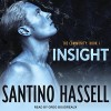 Insight - Santino Hassell, Greg Boudreaux