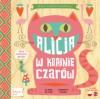 Alicja w krainie czarów - Jennifer Adams, Alison Oliver, Miron Malejki