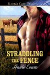 Straddling the Fence - Annie  Evans