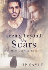 Seeing Beyond the Scars (The Manx Cat Guardians #1) - JP Sayle