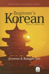 Beginner's Korean - Jeyseon Lee