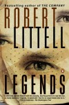 Legends - Robert Littell