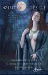 Winter's Desire - Amanda McIntyre, Charlotte Featherstone, Kristi Astor