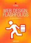 Web Design: Flashfolios - Julius Wiedemann