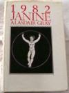1982, Janine - Alasdair Gray