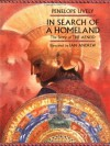 In Search of a Homeland : The Story of the Aeneid - Penelope Lively, Ian Andrew (Illustrator)
