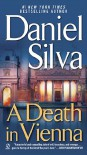 A Death In Vienna (Gabriel Allon #4) - Daniel Silva