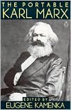 Portable Karl Marx -