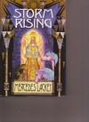 Storm Rising  - Mercedes Lackey