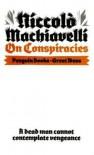 On Conspiracies (Penguin Great Ideas) - Niccolò Machiavelli