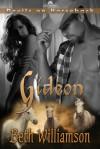 Gideon - Beth Williamson