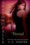 Eternal: Shadow Falls: After Dark - C. C. Hunter