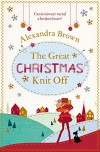 The Great Christmas Knit off - Alexandra Brown