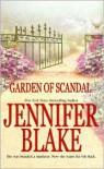 Garden of Scandal -
