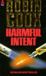 Harmful Intent - Robin Cook