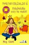 Księżniczka uczy się rządzić (Pamiętnik Księżniczki #6) - Meg Cabot