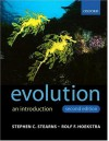 Evolution - Stephen Stearns, Rolf F. Hoekstra
