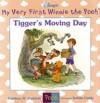 Tigger's Moving Day - Kathleen Weidner Zoehfeld, Robbin Cuddy