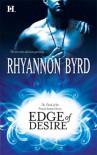 Edge of Desire - Rhyannon Byrd