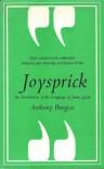 Joysprick - Anthony Burgess