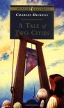 A Tale of Two Cities - Charles Dickens, Linda M. Jennings, Linda Jennings