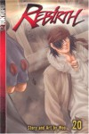 Rebirth Volume 20 - Woo