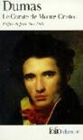 Le Comte de Monte-Cristo I - Alexandre Dumas
