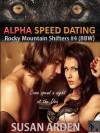 Alpha Speed Dating - Susan Arden