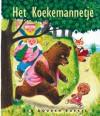 Het koekemannetje (Gouden Boekjes (16)) - N. Nolte