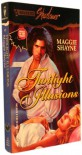 Twilight Illusions (Wings in the Night, #3) - Maggie Shayne
