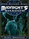 Midnight's Shadow - Sara Brookes