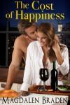 The Cost of Happiness (The Blackjack Quartet, #2) - Magdalen Braden