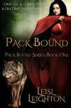 Pack Bound - Leisl Leighton